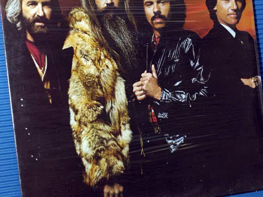 "OAKRIDGE BOYS   - ""American Made"" - MCA 1985 SEALED!"