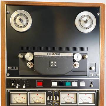 Sony TC-854-4