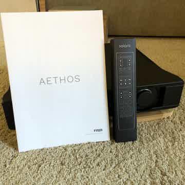 Rega Aethos
