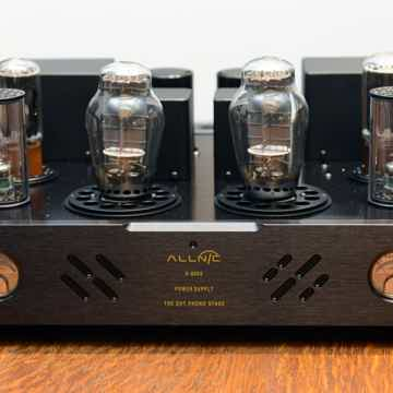 Allnic Audio H-8000  Direct Heated Triode