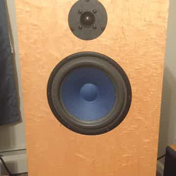 Audio Note AN-E/SPe HE Speakers