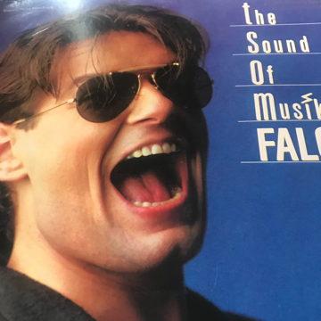 Falco   The Sound of Music  Falco   The Sound of Music