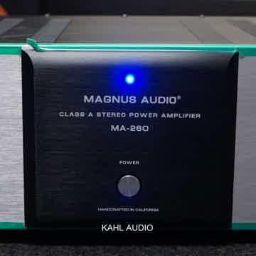 Magnus Audio MA-260