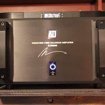 ATI  AT-6005 Signature