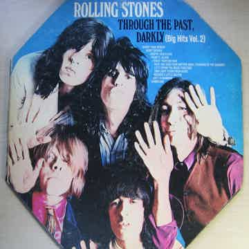 Rolling Stones - Through The Past, Darkly (Big Hits Vol...