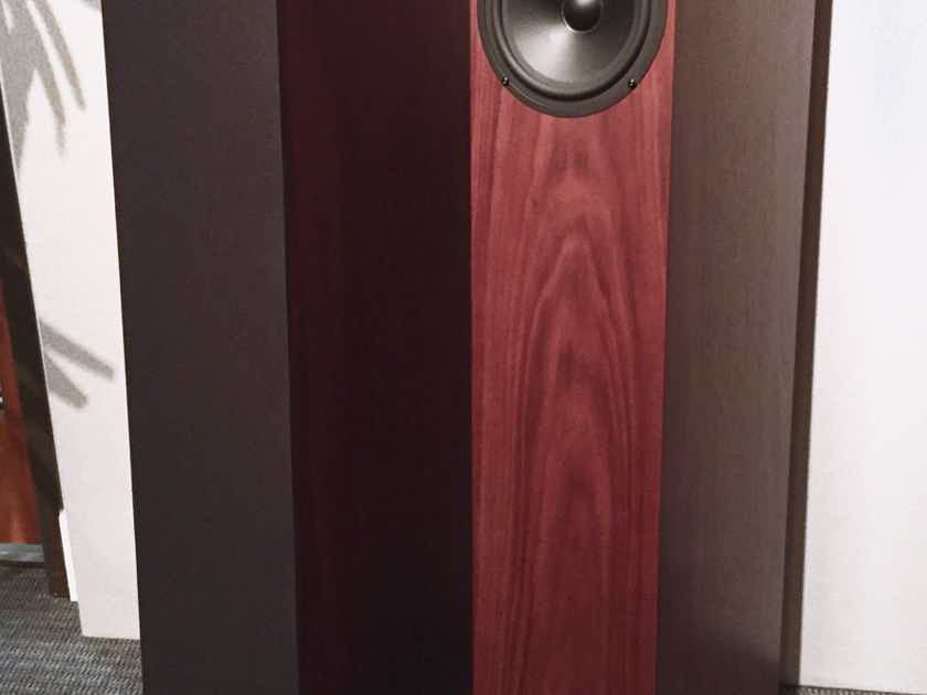 PMC Twenty.24 Floor standing speakers