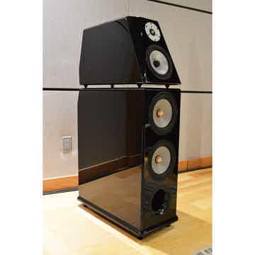 Von Schweikert Audio VR-5 Anniversary Mk II/JPS - Full ...