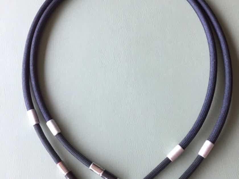 Furutech LineFlux IC - RCA - 1.2m