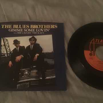 The Blues Brothers  Gimme Some Lovin'