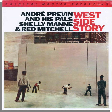 Andre Previn