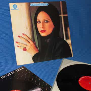 "BARBARA STREISAND   - ""The Way We Were"" - CBS Audiophil..."