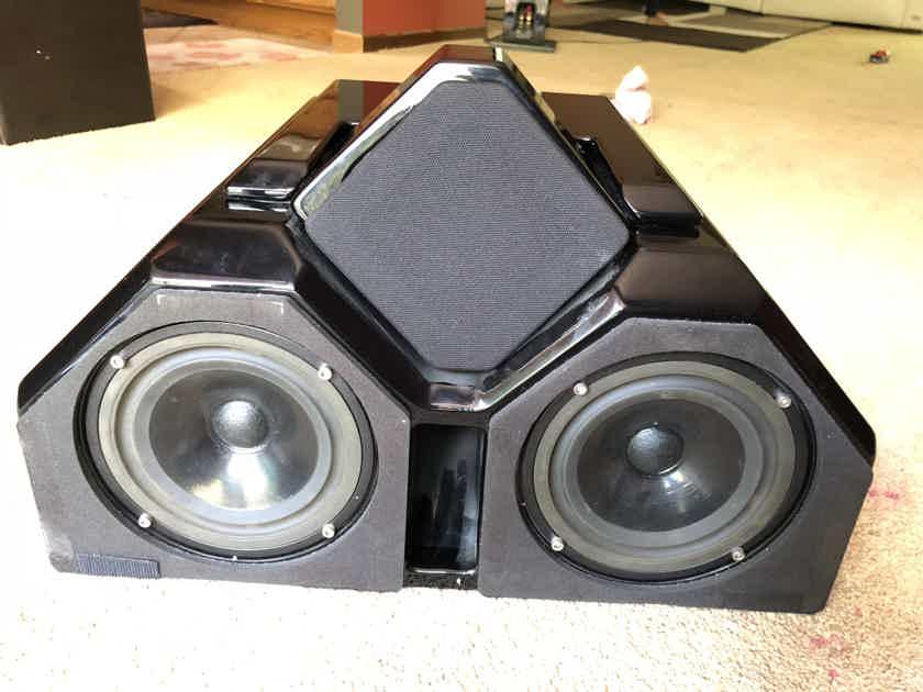 Wilson Audio Watch Center 1