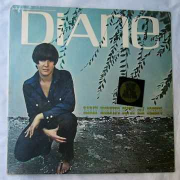DIANE HILDEBRAND - EARLY MORNING BLUES -  RARE SEALED 1968 LP -
