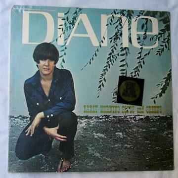 DIANE HILDEBRAND - EARLY MORNING BLUES -  RARE SEALED 1968 LP -