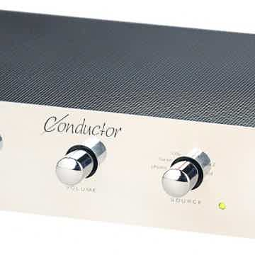 Art Audio Conductor Simply