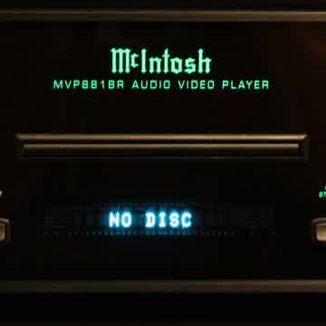 McIntosh MVP-881
