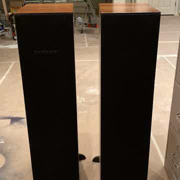 Klipsch RF-7 Front Speakers (Sell as Pair)