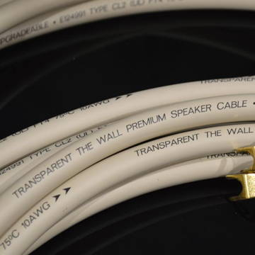 Transparent Audio The Brick Premium