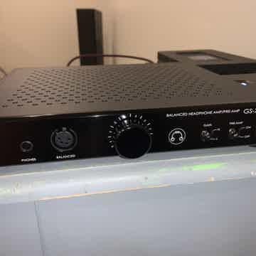 HeadAmp Audio Electronics GS-X Mini