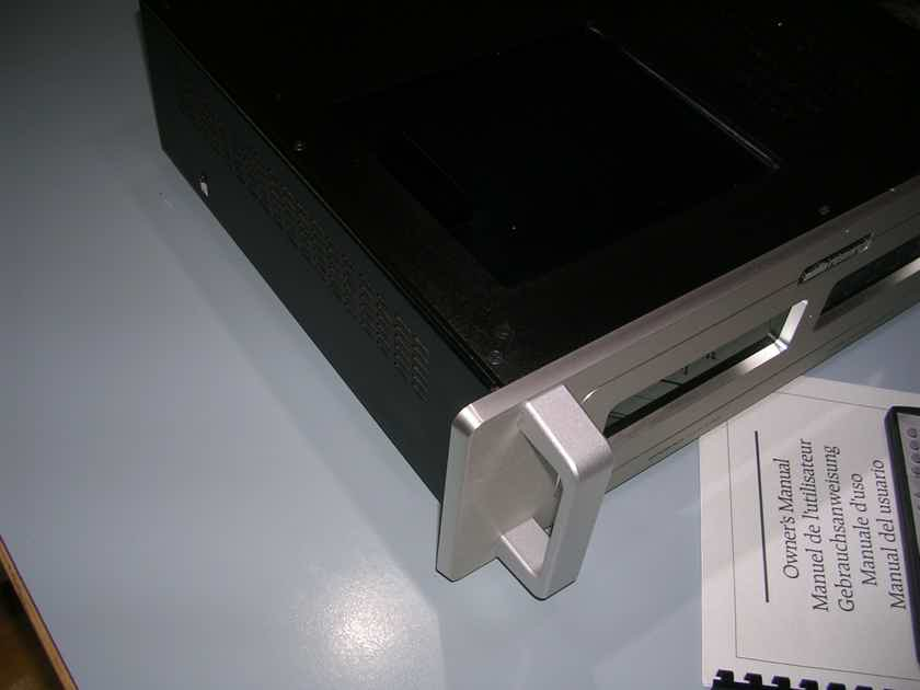 AUDIO RESEARCH REFERENCE CD-7 MKII.... LATE SERIES POWER SUPPLY