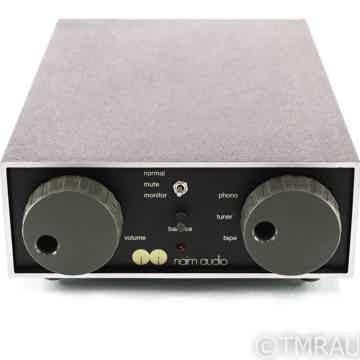 Naim NAC 42.5 Vintage Stereo Preamplifier; MM Phono (No...