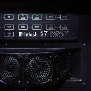 McIntosh C-32