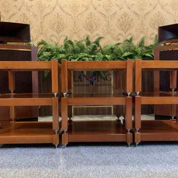 Lansing Audio Shelves Audio Pro