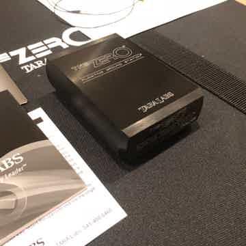 Tara Labs Zero 3M XLR