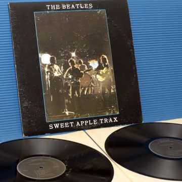 "THE BEATLES  ""Sweet Apple Trax"" -"