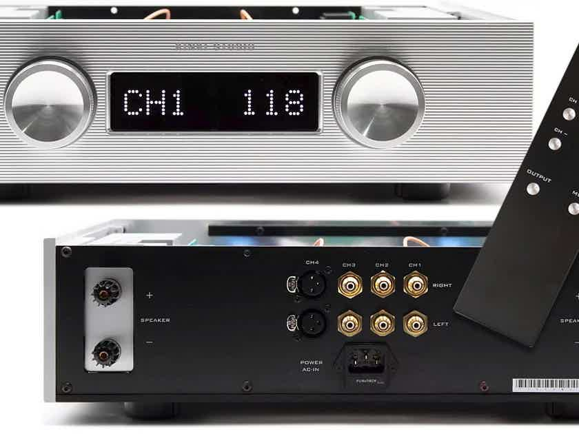 Kinki Studio EX-M1 Integrated Best value yet seen in an Integrated