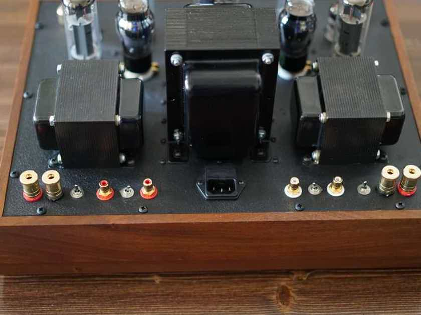 Decware TORII Jr and CSP3  Audiophile tube amp and headphone/preamp