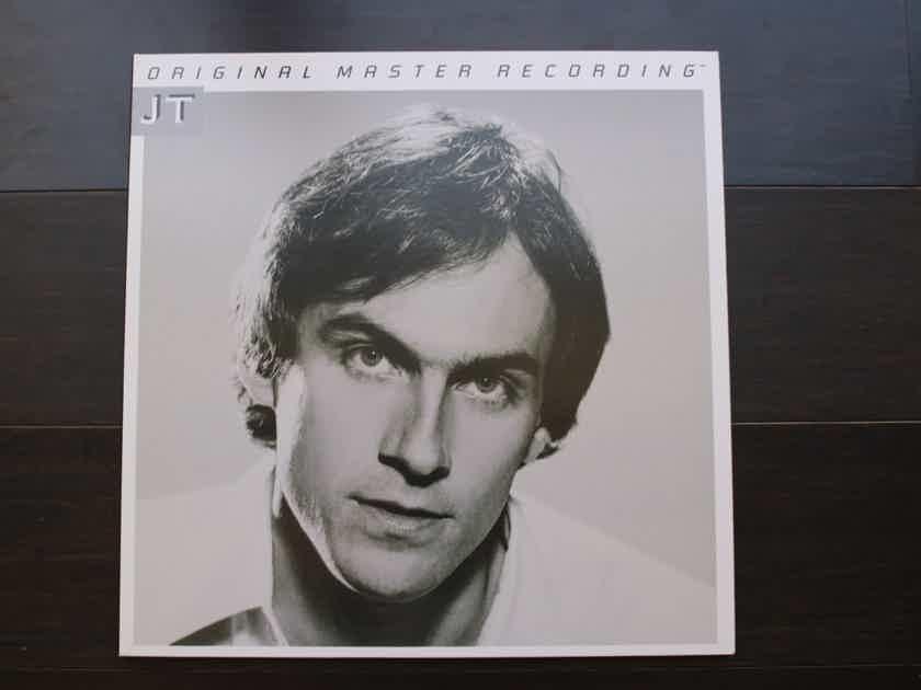 James Taylor JT  - Mofi - Limited Edition 180g Vinyl