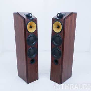 B&W CDM 9NT Floorstanding Speakers