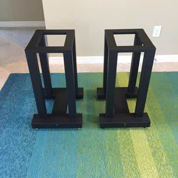 4 post speaker stands
