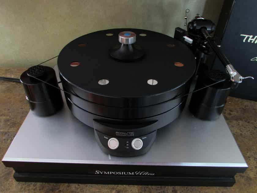 Symposium Acoustics Ultra 19 x 14 Platform