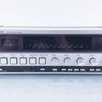 TR 2080 Vintage AM / FM Receiver
