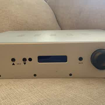 Wired4Sound W4S-STI 1 INTEGRATED AMPLIFIER