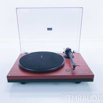 mmf-5.1se Turntable