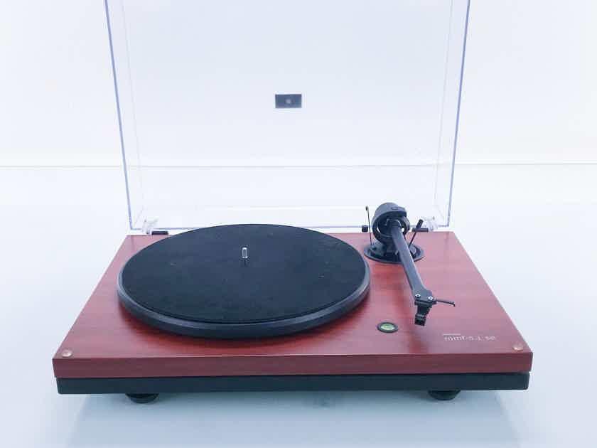 Music Hall mmf-5.1se Turntable; Ortofon Mojo MM Cartridge; Pro-Ject Tonearm (16915)