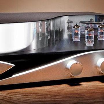 Zesto Audio Leto version one vacuum tube preamplifier