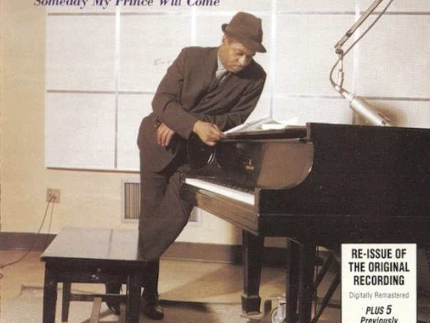 Wynton Kelly  - Someday My Prince Will Come 180g LP Rare on LP