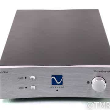 GCPH MM / MC Phono Preamplifier