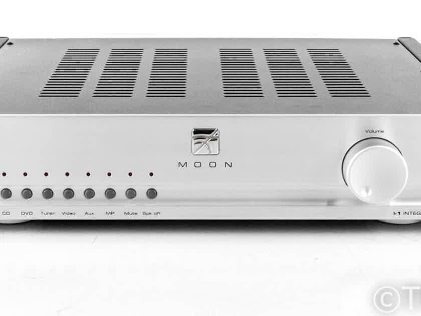 Simaudio Moon i-1 Stereo Integrated Amplifier; I1 (No Remote) (21630)