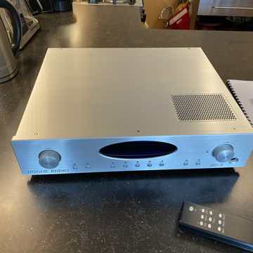 Rogue Audio RP-9 Reference Preamplifier