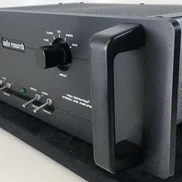 Audio Research LS-2b mkII