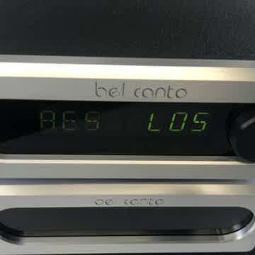 Bel Canto Design dac3.5vb