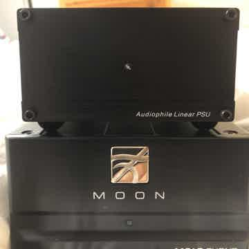 Simaudio MOON 110LP With Upgraded Power Supply