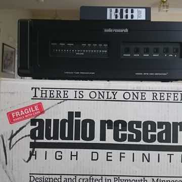Audio Research SP-16
