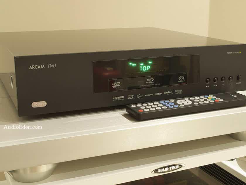 ARCAM   FMJ UDP411 Universal Player SEE PHOTO
