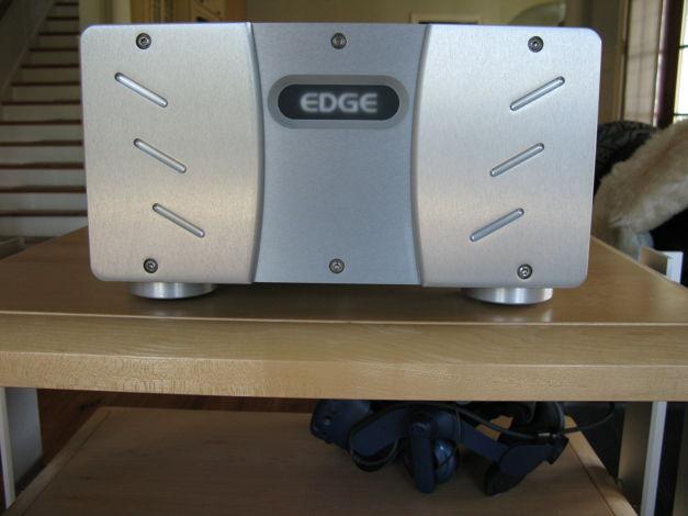 Edge Electronics